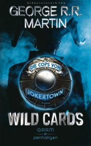 Wild Cards – Die Cops von Jokertown
