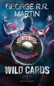 Wild Cards – Die Hexe von Jokertown