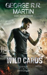 Wild Cards. Die erste Generation 03